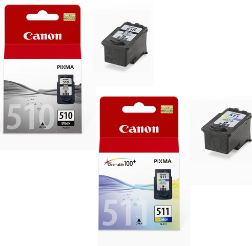 Canon PIXMA MP250 заправка